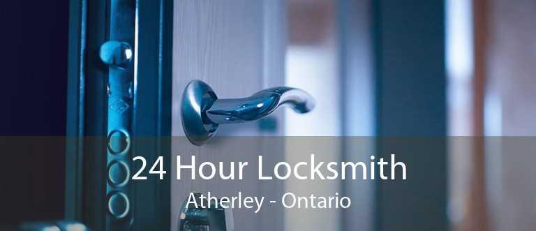 24 Hour Locksmith Atherley - Ontario