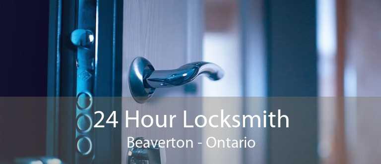 24 Hour Locksmith Beaverton - Ontario