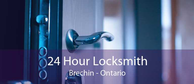 24 Hour Locksmith Brechin - Ontario
