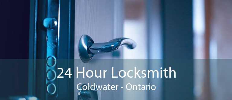 24 Hour Locksmith Coldwater - Ontario