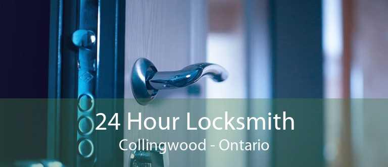 24 Hour Locksmith Collingwood - Ontario