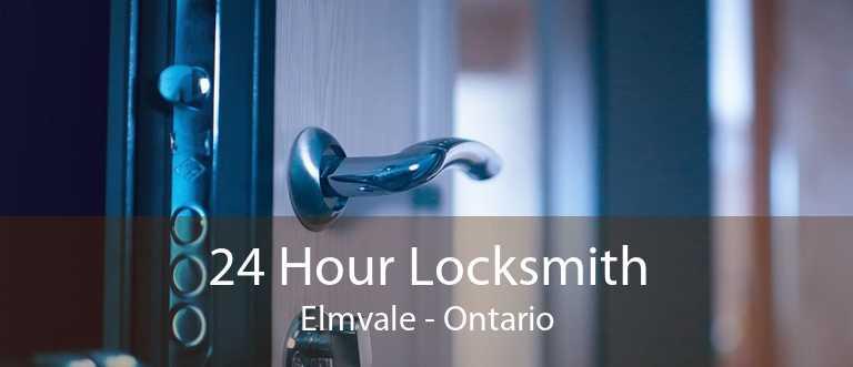 24 Hour Locksmith Elmvale - Ontario