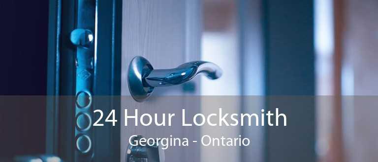 24 Hour Locksmith Georgina - Ontario