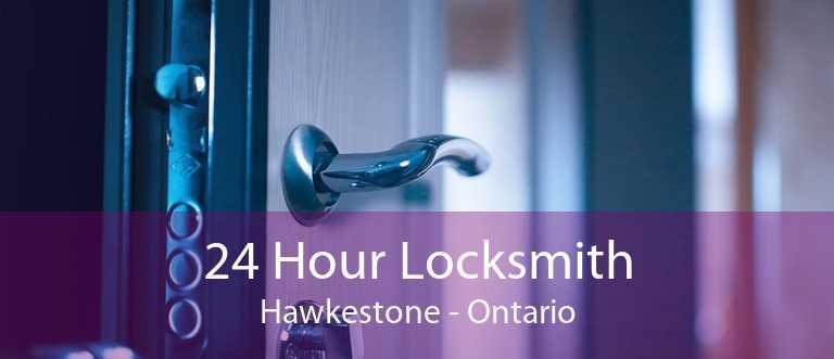 24 Hour Locksmith Hawkestone - Ontario