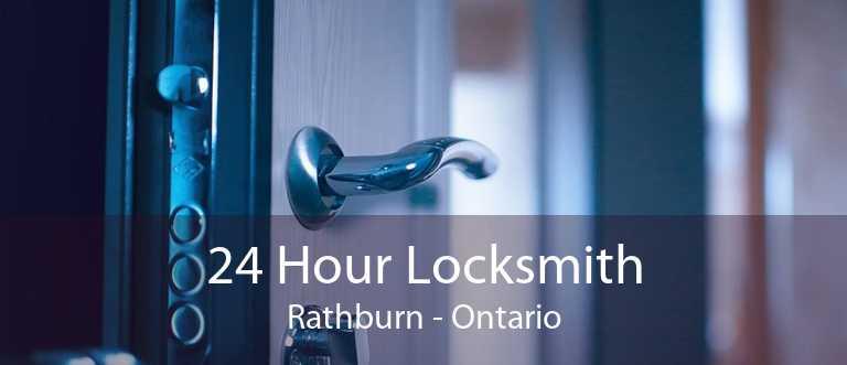 24 Hour Locksmith Rathburn - Ontario