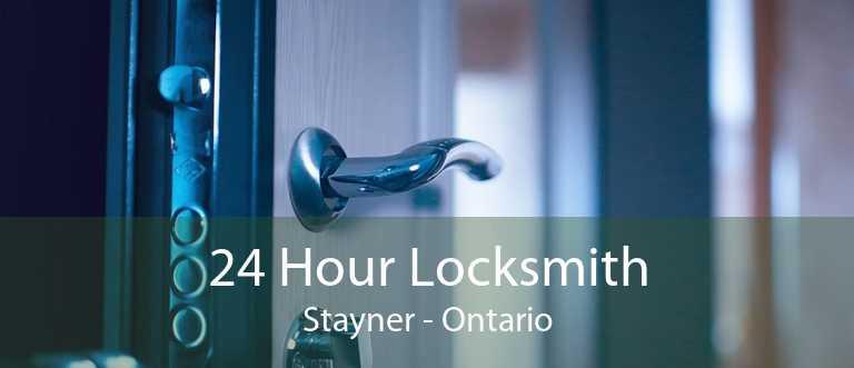 24 Hour Locksmith Stayner - Ontario