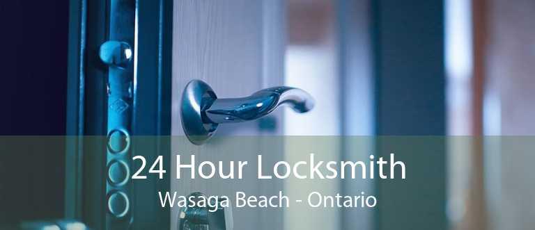 24 Hour Locksmith Wasaga Beach - Ontario