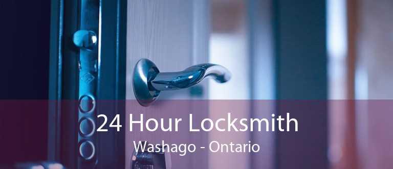 24 Hour Locksmith Washago - Ontario