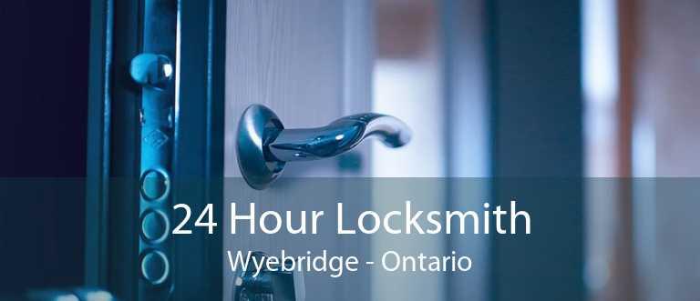 24 Hour Locksmith Wyebridge - Ontario