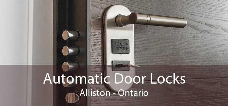 Automatic Door Locks Alliston - Ontario