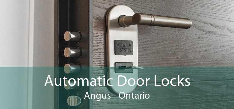 Automatic Door Locks Angus - Ontario