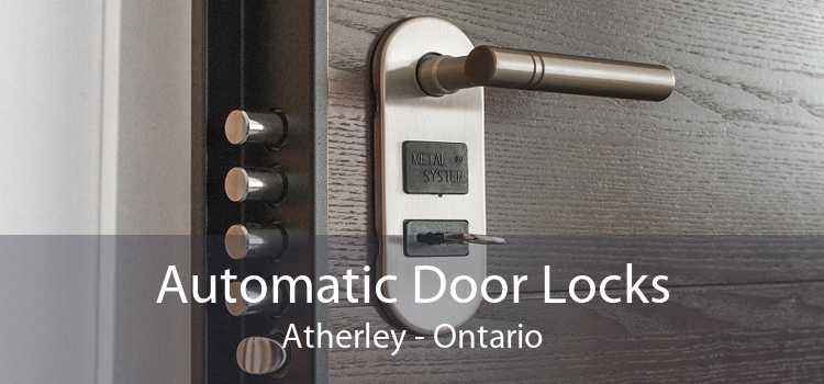 Automatic Door Locks Atherley - Ontario