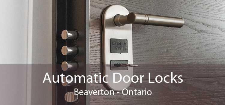 Automatic Door Locks Beaverton - Ontario