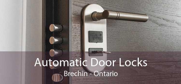 Automatic Door Locks Brechin - Ontario