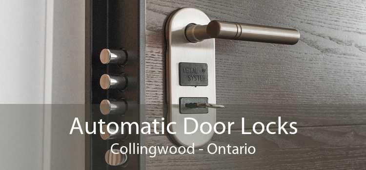 Automatic Door Locks Collingwood - Ontario