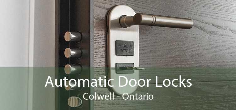 Automatic Door Locks Colwell - Ontario