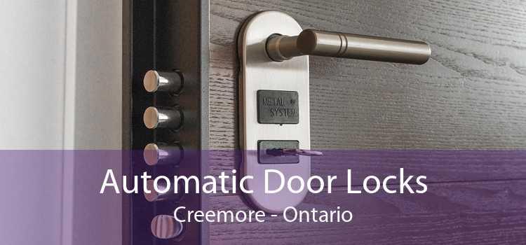 Automatic Door Locks Creemore - Ontario