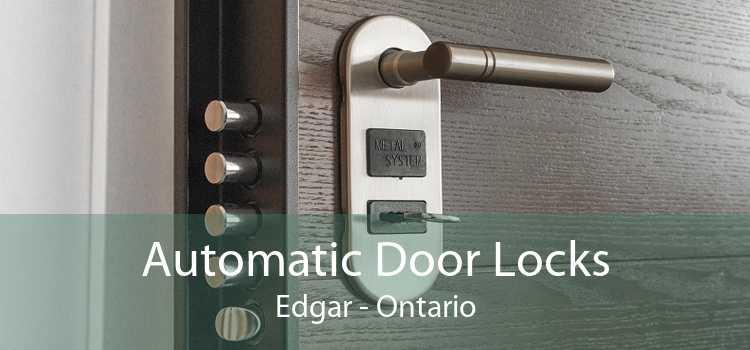 Automatic Door Locks Edgar - Ontario