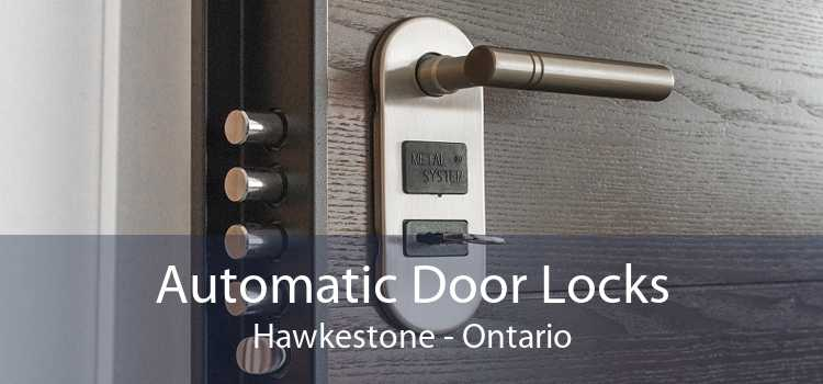 Automatic Door Locks Hawkestone - Ontario