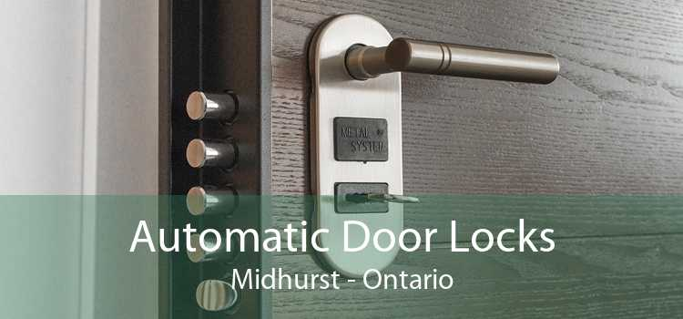 Automatic Door Locks Midhurst - Ontario