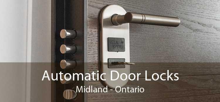 Automatic Door Locks Midland - Ontario