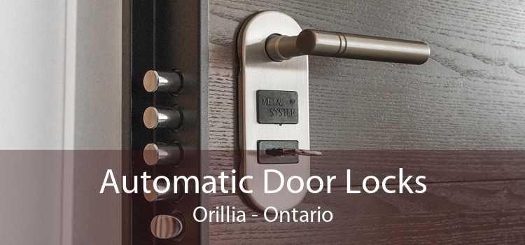 Automatic Door Locks Orillia - Ontario