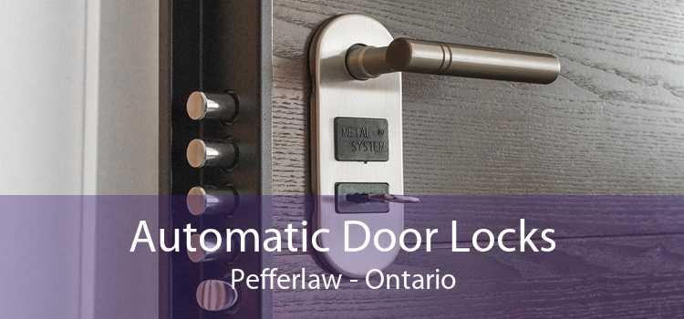 Automatic Door Locks Pefferlaw - Ontario
