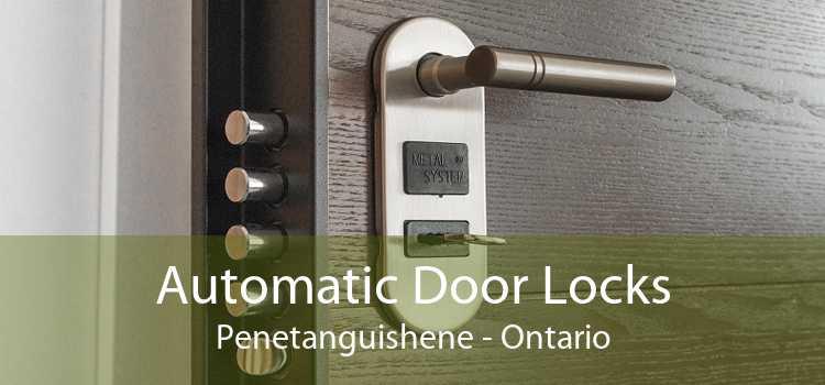 Automatic Door Locks Penetanguishene - Ontario