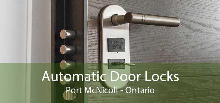 Automatic Door Locks Port McNicoll - Ontario