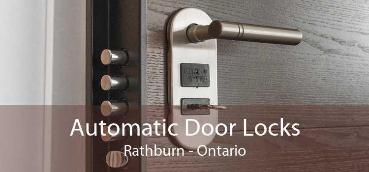 Automatic Door Locks Rathburn - Ontario