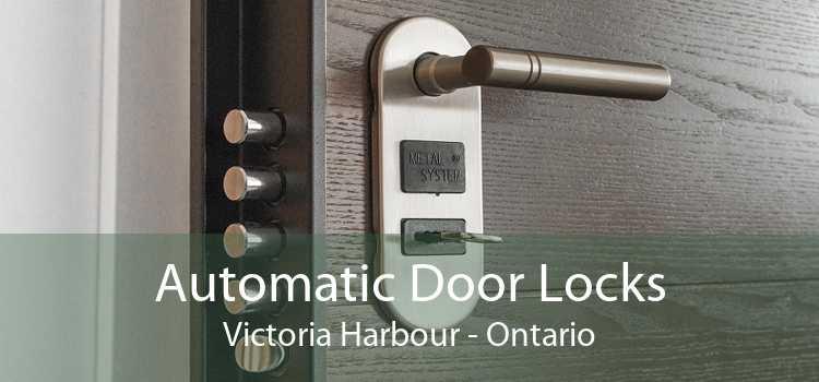 Automatic Door Locks Victoria Harbour - Ontario