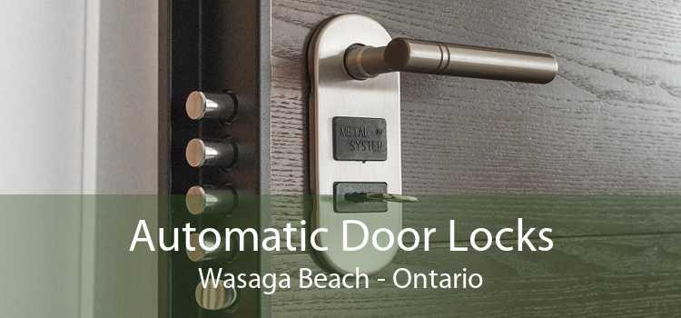 Automatic Door Locks Wasaga Beach - Ontario