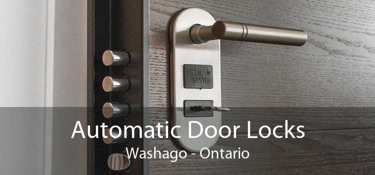 Automatic Door Locks Washago - Ontario