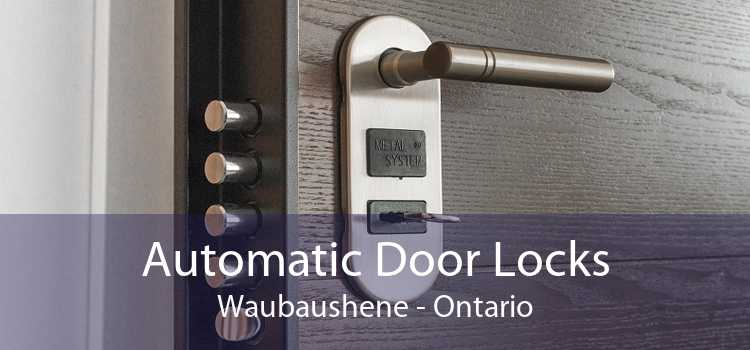 Automatic Door Locks Waubaushene - Ontario
