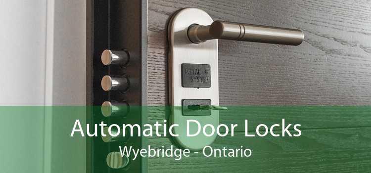Automatic Door Locks Wyebridge - Ontario