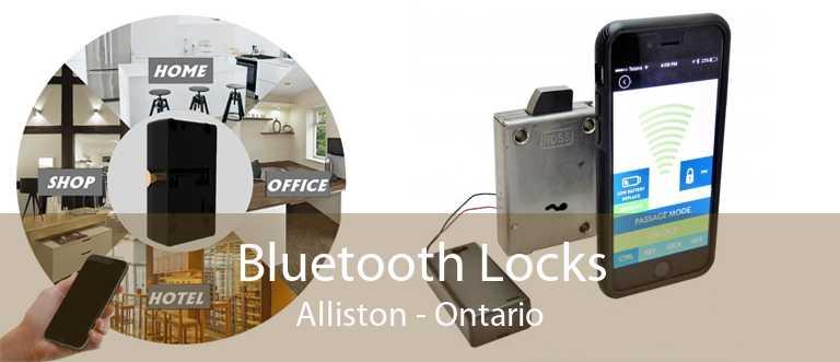 Bluetooth Locks Alliston - Ontario