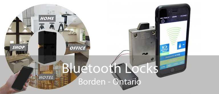 Bluetooth Locks Borden - Ontario