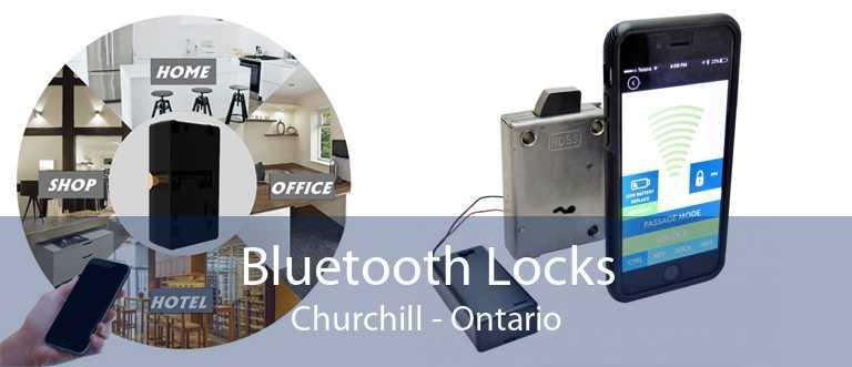 Bluetooth Locks Churchill - Ontario