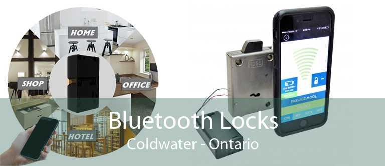 Bluetooth Locks Coldwater - Ontario