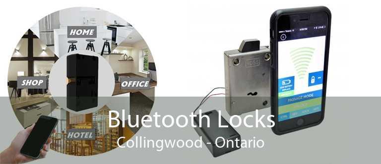 Bluetooth Locks Collingwood - Ontario