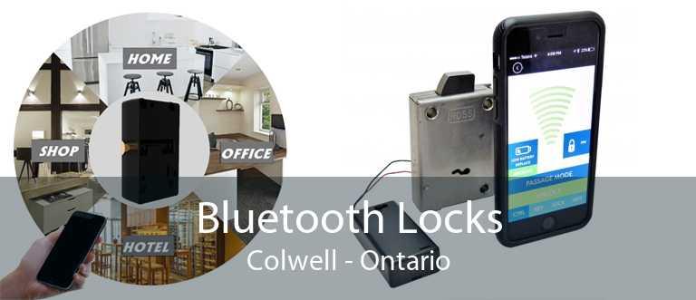 Bluetooth Locks Colwell - Ontario