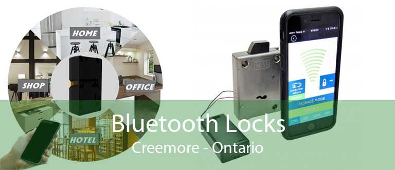 Bluetooth Locks Creemore - Ontario