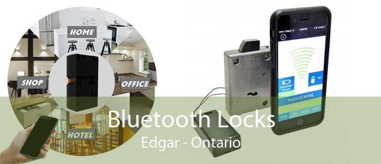 Bluetooth Locks Edgar - Ontario