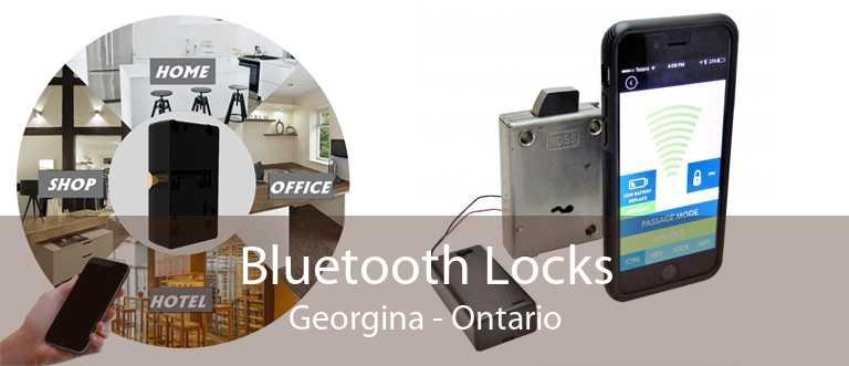 Bluetooth Locks Georgina - Ontario