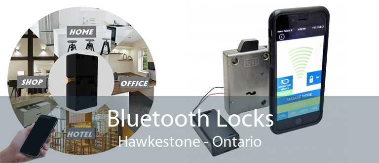 Bluetooth Locks Hawkestone - Ontario