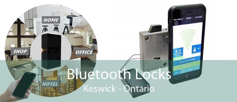 Bluetooth Locks Keswick - Ontario