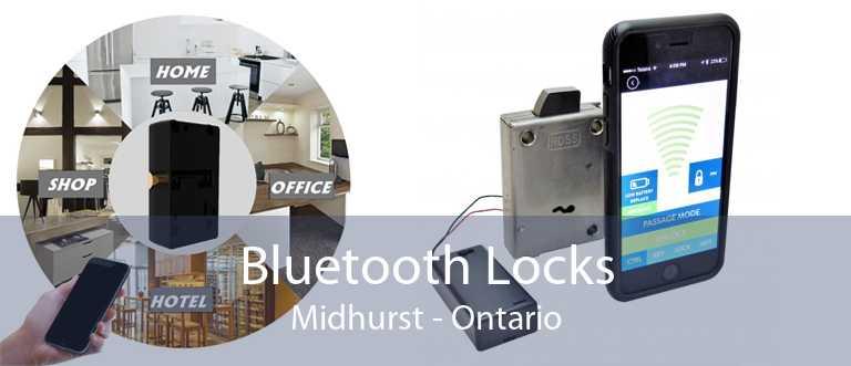 Bluetooth Locks Midhurst - Ontario