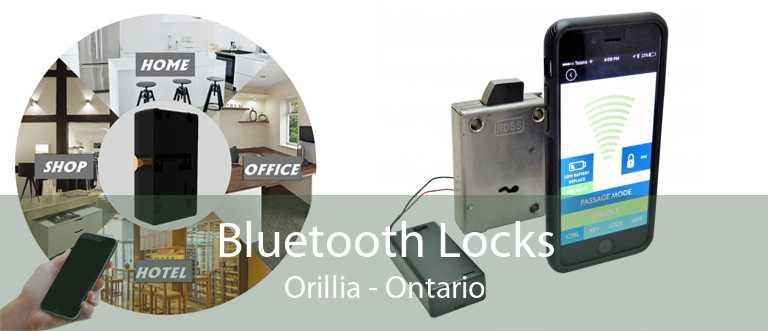 Bluetooth Locks Orillia - Ontario