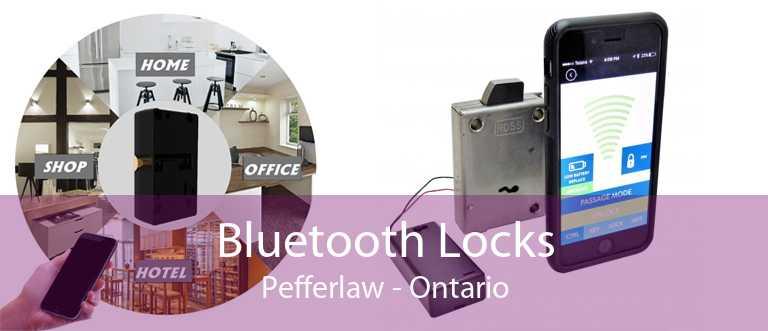 Bluetooth Locks Pefferlaw - Ontario