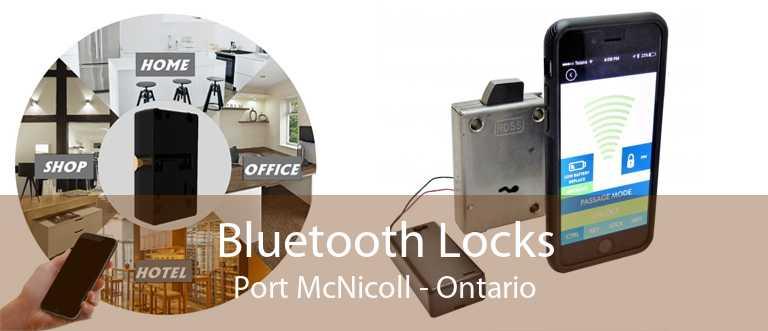 Bluetooth Locks Port McNicoll - Ontario